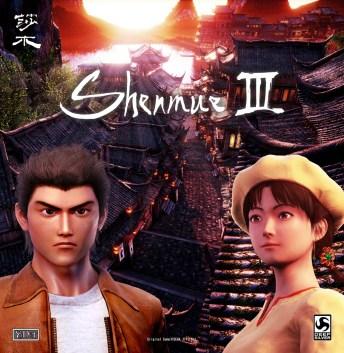 Shenmue 3 - Gamescom - 16
