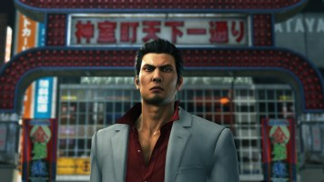 Yakuza 6 - Gameplay - 5