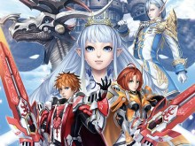 Phantasy Star Online 2 Episode 5