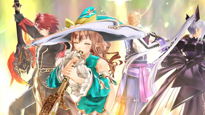 Shining Resonance Refrain Featured