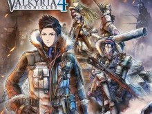 Valkyria Chronicles 4 Demo