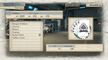 Valkyria Chronicles 4 DLC - Tank Decals