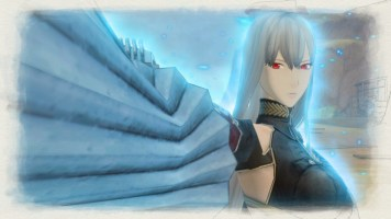 Valkyria Chronicles 4 DLC - The Two Valkyria 2