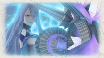 Valkyria Chronicles 4 DLC - The Two Valkyria