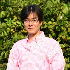 Hirokazu Yasuhara [2008]