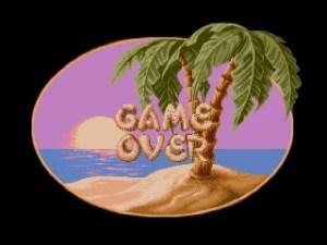 Puggsy - Game Over Yeeeeah...