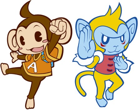 Super Monkey Ball by Hung On