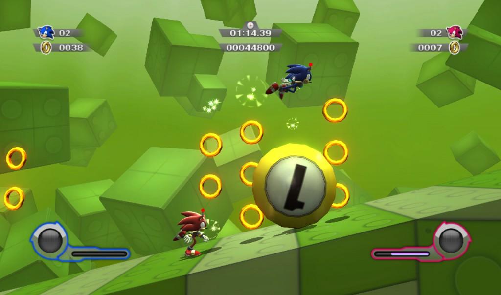 Sonic Colors Pc Скачать Торрент - фото 10