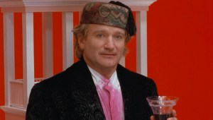 Look at Robin Williams' sad, dead eyes. We saw the signs and did nothing.