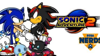 Sonic Adventure 2 OST