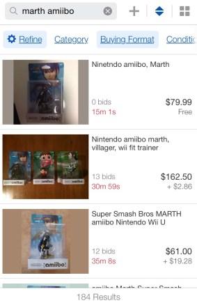 open_letter_to_Nintendo_fans_amiibo_ebay_marth
