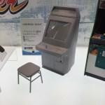 SEGA Astro City 1:12 scale model kit by Wave