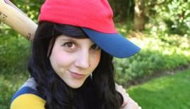 SEGA hires controversial former Nintendo employee Alison Rapp_baseball
