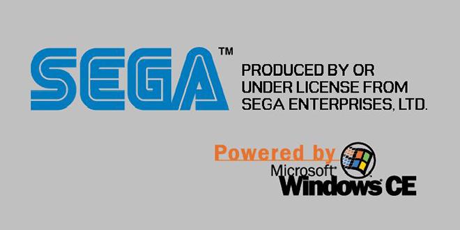 Microsoft windows and sega consoles are old friends sega nerds publicscrutiny Choice Image