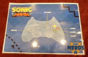 Mania-controls