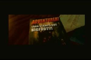 Sega Tomb Raider 2