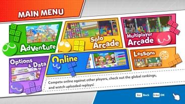 6 Puyo Puyo Tetris PC