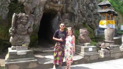 Kintamani Tour with Barong Dance | Segarebalitour.com