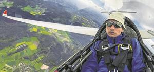Segelflug_Pilot
