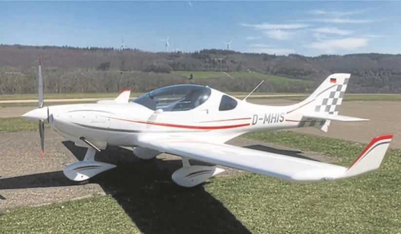 Neuer Flieger, neue Chancen