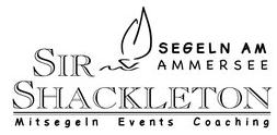 Segeln - Ammersee Logo