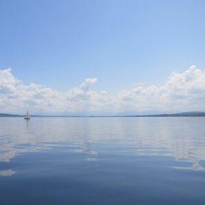 Ammersee Südsee