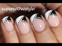 Best French Nails Design Of 2017 - Segerios.com-