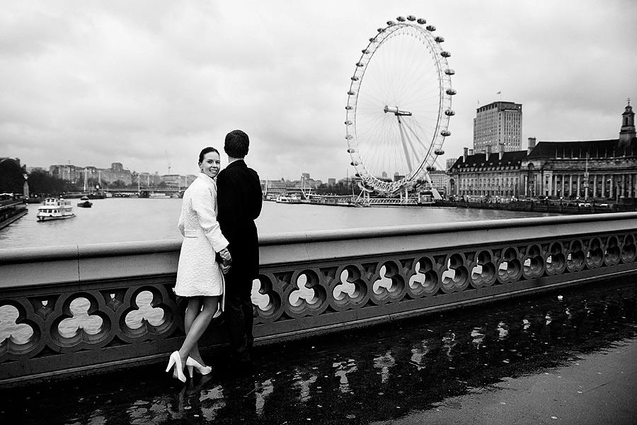 A London Love Affair Wedding