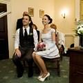 Wedding ceremony in sheffield register office 1 youtube