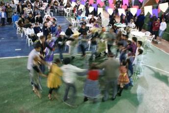 Arraial dos Securitários PR 2009