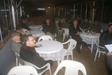 Reunião Clube da Pedrinha - Julho 2009