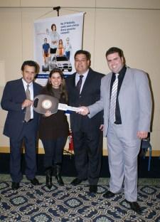 SulAmérica Campeões 2009 - 2ª Etapa - Curitiba/PR