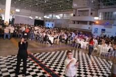 XVI Congresso Brasileiro - Show Paralamas do Sucesso - Parte 01