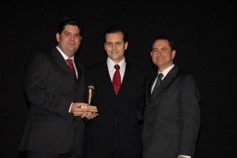 Pinhão de Ouro 2009