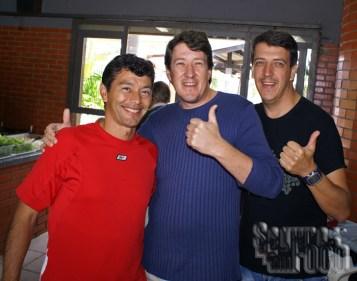 Ex-Bamerindianos 2009