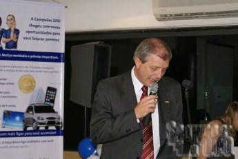 SulAmérica Campeões 2010 - Curitiba