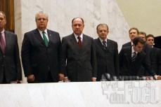 João Elisio - Homenagem da Assembléia Legislativa do Paraná