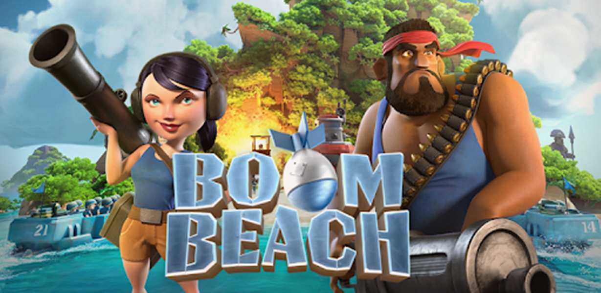 download game Boom Beach