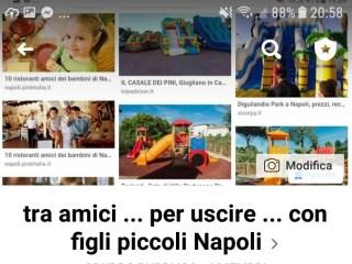 il mio blog social