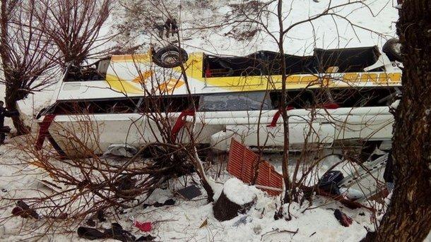 Возгорание автобуса в Казахстане унесло жизни более 50 человек