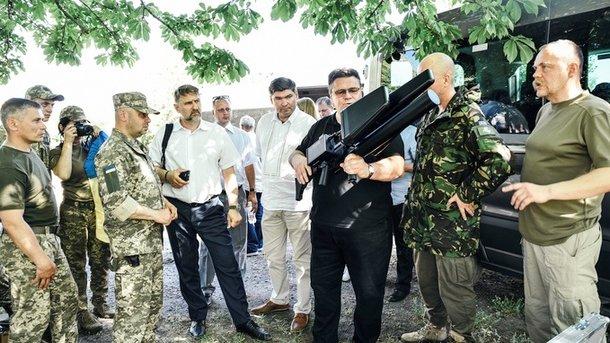 Фото: пресс-служба МИДа Литвы