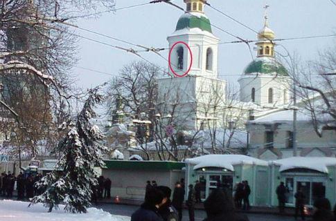 Снайперы охраняли Януковича от афганцев