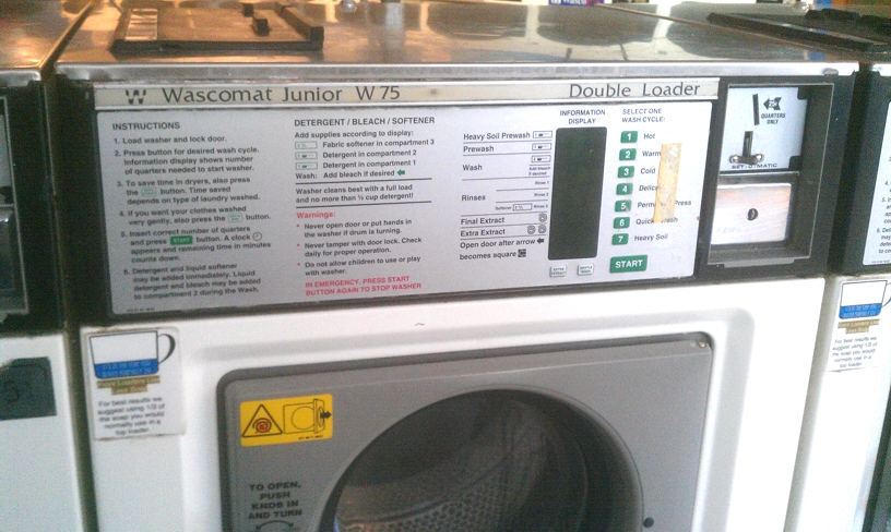 Have A Whirlpool Duet Sport Dryer It Will Power On Let