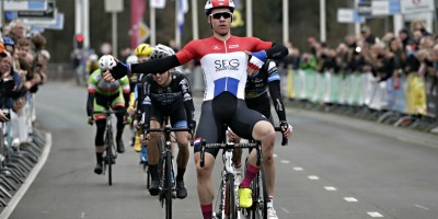FABIO JAKOBSEN MOVES TO THE PRO RANKS WITH QUICK-STEP FLOORS