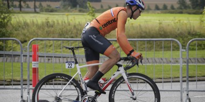Jakobsen sprints to sixth at the U23 Europeans RR