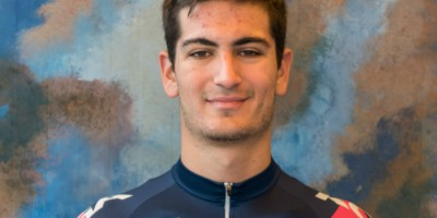 George Stavrakakis will complete the Academy's roster for 2018