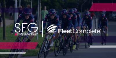 Fleet Complete joins SEG Racing Academy as partner in 2018