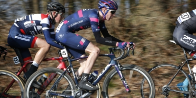 Williams is ready to take on the Ardennes