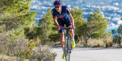 Peter Lenderink retires from cycling