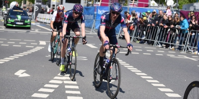 Solid Academy performance in Tour de l'Eurométropole